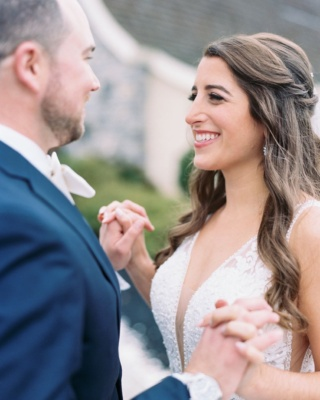 This picture makes me smile 😊 . . . . #brideandgroom #truelove #happiness #weddingday #weddingmakeup #weddinghair #bride #plymouth #plymouthwedding #plymouthmua #weddinggown #freelancemakeupartist #bridalmakeupartist #bridalmakeup  Photos by @catherinethrelkeldphotography  Hair by @ac.maneevent  @mirbeauplymouth